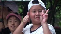 深圳市宝安区外国语学校六_(六)班毕业亲子游视频