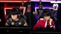 RNG vs SKT 决赛 2018洲际赛亚洲对抗赛