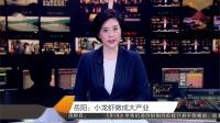[湖南新闻联播]岳阳:小龙虾做成大产业