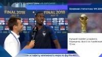 FIFA世界杯™俄罗斯2018 法国4-2战胜克罗地亚 时隔20年二度夺冠 普京会见观看世界杯赛事的世界各国领导人