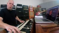 Koch Marshall Trio实力现场表演(第四集)