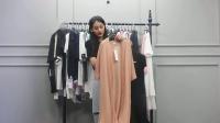 【已出】7月16日杭州越袖服饰(大版衫系列)仅一份 40件  850元【注:不包邮】