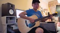 2018马丁吉他比赛-弹唱组-03