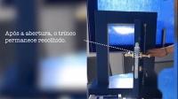 STV serrature - Magnetic locks (Portuguese language)