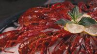 新片场魔力美食《冰镇龙虾》