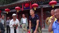 美丽乡村马营河生态旅游节宣传片