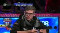 WSOP 2018 一滴水慈善豪客赛 决赛桌