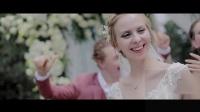 米苏·绽放婚礼堂【18.07.18 俄罗斯新娘·快剪分享】-聚影像出品