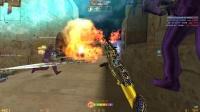 【丹雅视频】CSOL最强霰弹枪天龙M3单局暴力21杀!你一定不能错过!