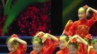 江苏黑池舞蹈《九儿》