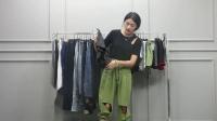 【已出】7月20日杭州越袖服饰(裤子混搭系列)仅一份 40条  680元【注:不包邮】