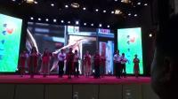 奈曼旗袍协会成立一周年文艺汇演——朗诵