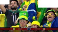 2018年俄罗斯世界杯巴西vs比利时片段(第58场版)