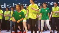 2018衡水中学中美国际夏令营B2班节目表演