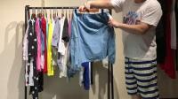 174期美依购服饰杂款系列连衣裙小衫防晒衫混搭组合,30件340元包邮