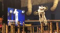 2018云頂世界獅王爭霸賽決賽關聖宮9.31分