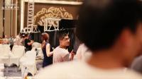 2018.7.1万达瑞华 大成唯爱婚礼