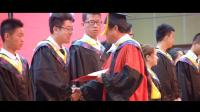 西安交通工程学院2018届本科生毕业典礼暨学位授予仪式MV