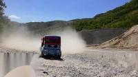 RC遥控双涡轮加速MAN卡车