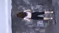 TK舞社 背面 青青高清舞蹈教学 广场舞 热舞 韩舞 舞蹈