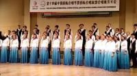 2018年7月22日,赣州佬俵哥合唱团在中央民族乐团音乐厅展演经典歌曲《十送红军》。23日将参加第十四届中国国际合唱节的比赛。