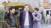 我在黄致列在韩国街头做节目遇到很多中国女生 为什么女生喜欢去韩国截了一段小视频