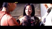 《大轰炸》大牌特辑 小演员抱腿咬刘烨,马苏片场意外砸头