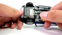电池LR44-2+1型视频
