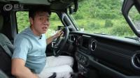 """""""最硬汉""""SUV上了涡轮就变味?恐怕没这么简单....."""
