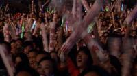 刘德华-2008中国上海巡回演唱会《最受欢迎男歌手》