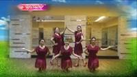 重庆叶子广场舞《你在何方》原创三步