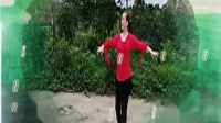 湖北秀秀广场舞《动感桑巴》