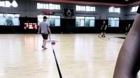 九洲湾VS满融球友2018年07月15日06时25分10秒