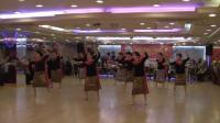 舞蹈《GOYANG MAUMERE》演出者:香港集美校友會舞蹈隊