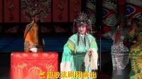 鹤壁市鹤山区四股弦剧团演出大型神话剧【牛郎织女】