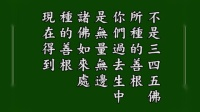 淨空老法師-阿彌陀經疏鈔演義(有字幕)203