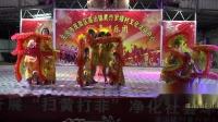 镇盛街道舞蹈队《开门红》2018罗禄村第二届振舞娱乐团广场舞邀请赛