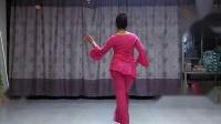 我在欣子广场舞--------走过咖啡屋_标清截了一段小视频