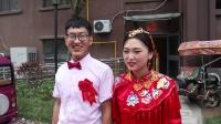 100年好合婚礼 林红豹 袁鑫鑫 高清婚礼 2018.7.30
