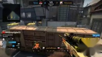 TyLoo vs Virtus.Pro (Train_Map1) - Highlights - IE