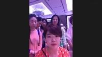 360副总裁夫人佘俊在迪拜旅游做现场婕斯分享