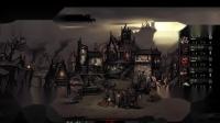 阿萨解说 全DLC血月难度暗黑地牢 第4期