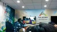 锤子科技 朱萧木&朱海舟 带你逛 ChinaJoy 展会
