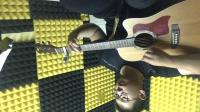 平凡之路_赵云龙  吉他弹唱》柠檬吉他学校