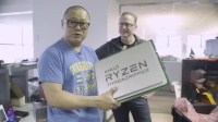 Threadripper 2 unbox and install with Jim Anderson of AMD!