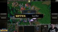 【TED出品】AWL半决赛皇冠局Lucifer vs Focus 1向高等级低头