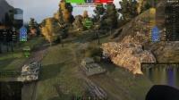 【坦克世界】基进的152