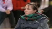 小品女王宋丹丹年轻的时候爆笑小品,搭档黄宏,全程高能笑抽筋了