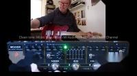 Mooer Audio- BLACK TRUCK byBrett Kingman