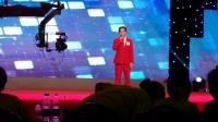 2018第九届CCTV全国才艺电视大赛总结赛广西北海代表庞杰老师演唱母亲获得金奖B